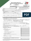Formular 200 - 2011