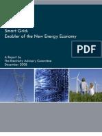 V GOOD Final Smart Grid Report