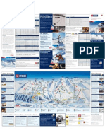 Obergurgl Hochgurgl Pisteninformation 2011/2012