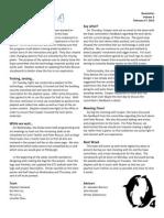 oceanus 4 newsletter 5