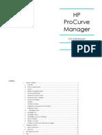 hp procurve