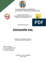 5 Educacion Vial