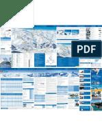 Sölden Pisteninformation 2011/2012