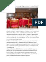 Crónica de la novena ronda de la liga gallega por equipos en División de Honor