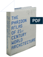 Selected Titles Architecture