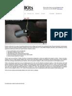 NerdKits - Motors and Micro Controllers 101