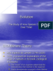 Evolution - How Species Change