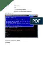 Copy This Folder to C