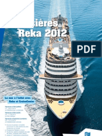 Vacances Reka - Croisière Reka 2012