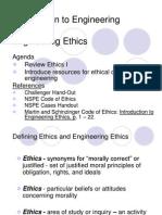 Ethics - 2
