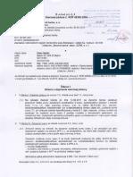 UVER SKOLA Dodatok k Uverovej Zmluve 100 000