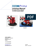 Prima P1-P2 Workshop Manual English Iss1