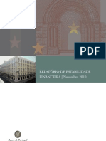 RelatorioEstabilidadeFinanceira Novembro_2010
