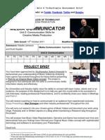 Saphalta Gurung - Communication Assignment-2