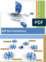 ERP & Commerce by  Ahlam