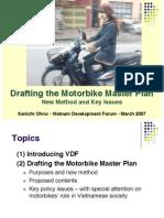 110607 Macro Study VN Motorcycles