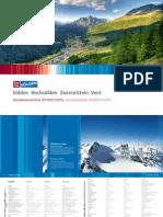 Vermieterverzeichnis, Accommodation - Sölden Hochsölden Zwieselstein Vent 2010/2011/2012
