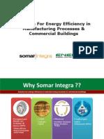 Somar Integra - PT Enercon Equipment Company
