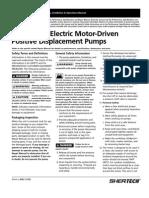 L-4082 Gear Imp Motor Manual 1-06