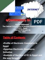 Ecommerce Egypt