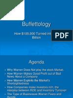 Buffet to Logy