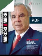 Marcas y Marketing [Revista]