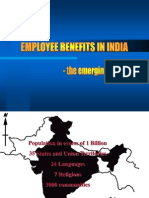 Emplyee Benifits in India