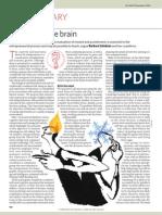The Innovative Brain