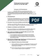 2008-08-12 Neuerungen ISO 9001 2008