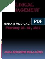 Makati Med - Presentation Rev