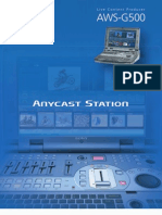 AWS-G500