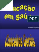 EDUCA+ç+âO EM SA+ÜDE - DORA