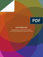 Asturias - Guía diagnóstico de intervención en casos de violencia