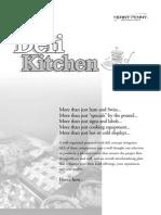 The Deli Kitchen