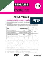Enade2011_Artes_Visuais