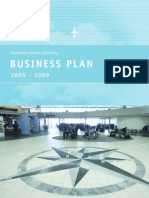 Business Plan 05-09