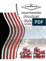 Amerex Product Catalog 2011