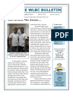 e Newsletter 3 25 12