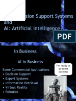 Decision Support and AI (22)