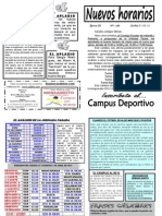 Fanzine 286 - Santo Domingo de Silos