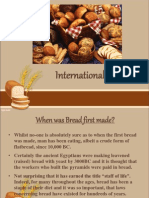 International Bread