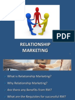 Relationship Marketing 1