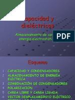 dieléctricos