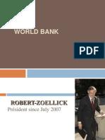 World Bank Ppt @ Bec Doms Bagalkot Mba