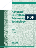 Urethane Science and Technology