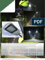 Westlite Street Light
