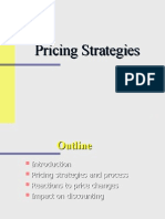Pricing Strategies Ppt @ Bec Doms Mba Bagalkot