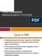 Performance Management System Ppt @ Bec Doms Bagalkot Mba
