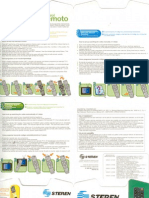 manual control steren rm 1200 pdf