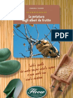 Giar Potatura Alberi Frutto